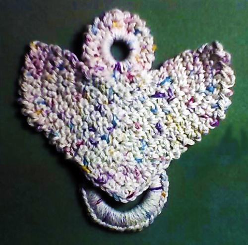 Free Crochet Patterns (4/6)